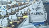 Электрический двигатель одиночной фазы с конденсатором старта