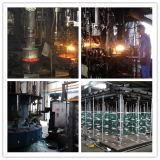 Antipolucion Toughened aisladores de vidrio con IEC60383 Estándar