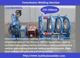 de Machine van het Lassen van Termofusion van het Polyethyleen van 500mm