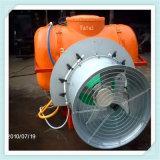 pulverizador montado trator do crescimento da capacidade 650L para o pomar/vinhedo