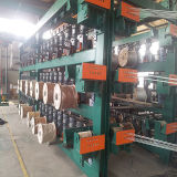 完全なコンベヤーベルト加硫機械/版の加硫の出版物機械