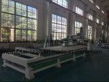 높은 정밀도 및 Stalbe 자동 공구 변경자 CNC 조각 및 절단 기계장치