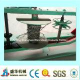 新型自動有刺鉄線機械(鋼線またはステンレス製ワイヤーか電流を通されたワイヤー)