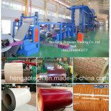 Hersteller-Zubehör-kontinuierliche Ring-Farben-Beschichtung-Zeile