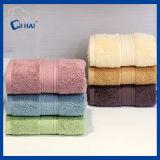 BSCIの監査の100%年の綿の浴室タオル(QHB88600)