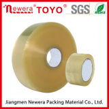 48mm*1500m BOPP Machine Tape voor Packing