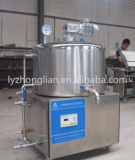 DairyのためのBS100 Small Pasteurizer Sterilization Equipment
