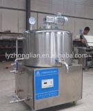 Petit équipement de stérilisation du pasteurisateur BS100 pour la laiterie
