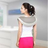 Massager de amasamiento con calor, gran en el país máquina de la aptitud del BALNEARIO para el cuello, parte posterior, hombro, cintura