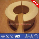 Gaxeta da selagem da borracha de silicone/anel-O (SWCPU-R-OR043)