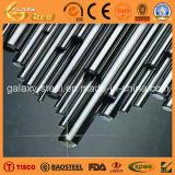 Naadloze Pijp van het Roestvrij staal/Buis 304 316L