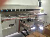 We67k-100/3200 유압 CNC 압박 브레이크