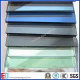 Ясность/стекло поплавка цвета/Building/3-19mm