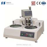 Máquina de dobramento principal de lustro semiautomática da amostra de Mpt
