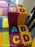 26 Zeichen-Puzzlespiel-Matte EVA-Matte für das Baby-Lernen und Spiel