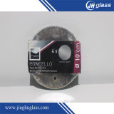 5mm ISO 9001の装飾的なミラーの/Coloredのミラーまたは銀ミラーかアルミニウムミラー