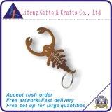 Qualitäts-Skorpion-Form-Flaschen-Öffner-Schlüsselketten-Hersteller