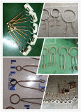 Entwurf-Induktions-Heizungs-Ring für Metallwärmebehandlung