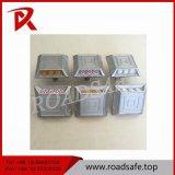 Fahrbahn-Sicherheit 21 Raupe-Aluminiumstraßen-Stifte