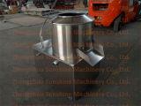 ステンレス鋼のサツマイモの皮の洗濯機の電気ポテトピーラー