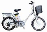都市電気バイク(TDN1101Z)との