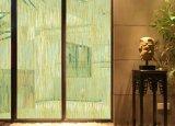 Abgehärtetes Draht-Glas-Gewebe-Glas mit direktem Fabrik-Preis
