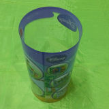 Caixas do cilindro do animal de estimação para brinquedos com impressão UV