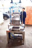 Kleine und ökonomische halb automatische Lutscher-Maschine