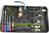 DC Generador Trainer DC Máquina equipos didácticos Equipo de Formación Técnica