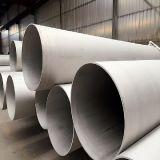 Tubulação de aço inoxidável de grande diâmetro para a vária aplicação