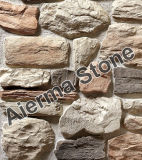 Campo Ledge Design Masonry Stone per Villa Wall Cladding (ATR-06)