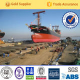 Arbeitseinsparung-Eigenschaften des startenden Marineluftsacks