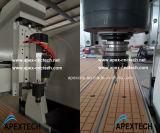 1325 Madera automática Talla Máquina 3D con 9kw Hsd