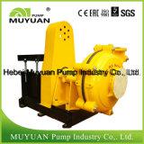 Processamento de produtos químicos centrífugos Pulp & Paper Slurry Pump