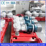 Gebruikte Liften van het Hijstoestel van de Kabel van de Draad van de Hulpmiddelen PA400b van de Techniek van de Reeks van Sc de Elektrische voor Verkoop