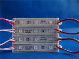 5LEDs Epistar ébrèche le module du Pixel 5050 DEL pour le signe d'éclairage