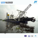 1500cbmカッターの浚渫船のカッターの吸引の浚渫船