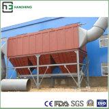 2長い袋の低電圧のパルスの塵のコレクター誘導の炉の気流の処置