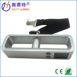 Fluglinien-Gepäck-Schuppen-bewegliche Handdigital-Gepäck-Schuppe für das Koffer-Wiegen