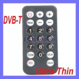 DVB-T Ultra-Thin 20-Key Remote Control Controller