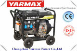 Yarmax Air Cooled Dual Function Welding Generator Ym6500