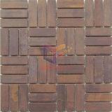 壁のためのストリップの形の銅のモザイクは飾る(CFM1018)