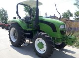 Huaxia 150HP 4WD Tractor met AC Cabin