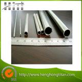 Tubo Titanium de Gr2 ASTM B338 para el cambiador y el condensador de calor