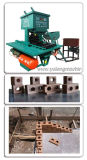 Het Met elkaar verbinden van de Levering van Factorff en het Maken van de Baksteen van de Betonmolen Machine de Van uitstekende kwaliteit