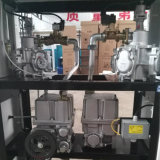 Gicleur automatique - pompe à essence - station de pompe à essence