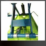 Levage mobile de véhicule d'utilisation de famille de doubles ciseaux hydrauliques de cylindre à vendre