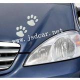 Личность стикера автомобиля декоративная прокатанная (JSD-R0004)