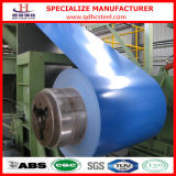ASTM A653 색깔에 의하여 입히는 강철 코일에 의하여 인쇄되는 PPGI