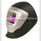 Mascherina della saldatura/casco di scurimento automatici solari della saldatura per la saldatura di MIG di TIG